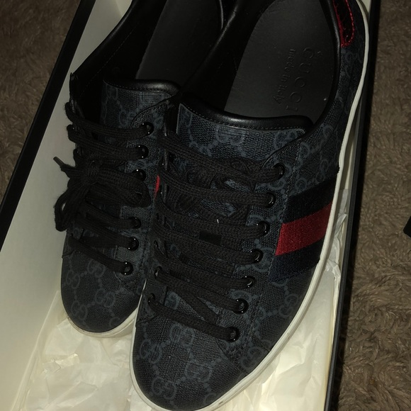 Gucci Other - Genuine Gucci shoes
